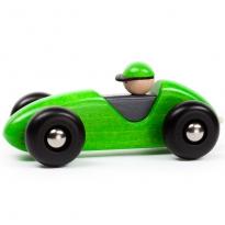 Bajo Green Car