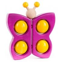 Bajo Purple Butterfly
