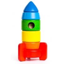 Bajo Rocket