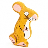 Bajo Gruffalo Mouse Figure