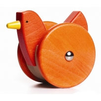 Bajo Red Wobbling Chicken