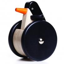 Bajo Wobbling Penguin