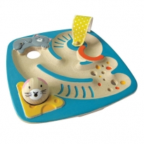 Plan Toys Ball Maze
