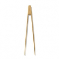Bambu Tiny Tongs - Wooden Tweezers
