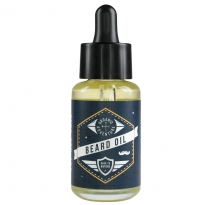 Benecos Organic Beard Oil - 30ml