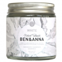 Ben & Anna Whitening Toothpaste 100ml