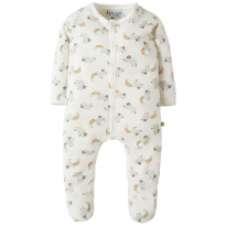 My First Frugi Little Lambs Babygrow