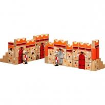 Lanka Kade Castle Building Blocks