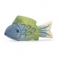 Ostheimer Blue Fish