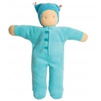 Peppa Waldorf Turquoise Matty Doll 32cm