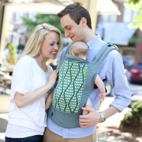 Boba 4G Organic Baby Carrier