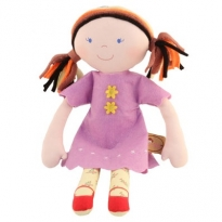 Imajo Rag Doll - Amy
