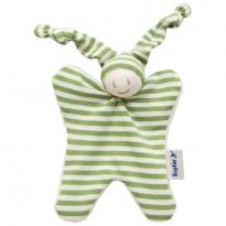 Keptin Jr Small 'boyo' Comforter  Lime
