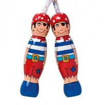 Lanka Kade Skipping Rope - Pirates