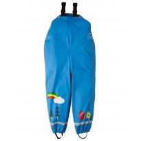 Frugi Alpine Town Buster Trousers