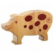 Lanka Kade Natural Spotted Pig