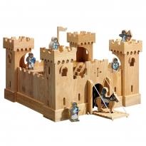 Lanka Kade Deluxe Castle & 24 Knights