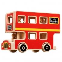 Lanka Kade City Bus & 5 People