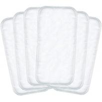 BumGenius 6 Pack Diaper Doublers