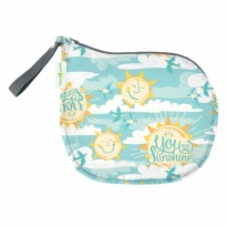 bumGenius Limited Edition Outing Wet Bag My Sun