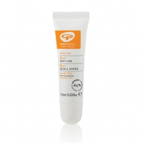 Green People Soft Lips SPF8 Lip Balm 10ml