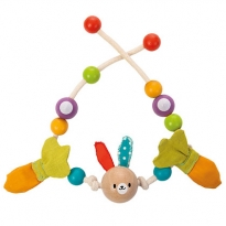 Plan Toys Baby Chain