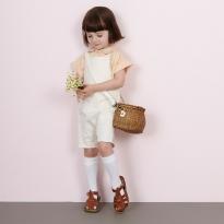 Olli Ella Mini Chari - Natural