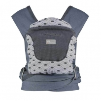 Close Caboo +Cotton Blend Carrier - Callie