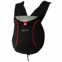Close Caboo DXgo Carrier-Black