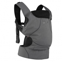 Close Caboo DXgo Carrier - Steel Grey