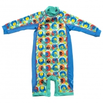 Pop-In Cwtch Elephant Toddler Snug Suit