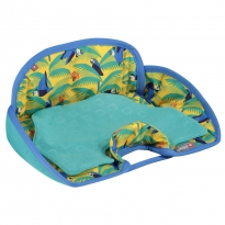 Pop-In Car Seat Protector - Parrot