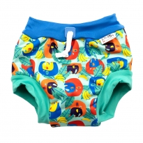 Pop-in Cwtch Elephant Swim Nappy
