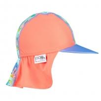 Pop-In Sun Hat Turtle