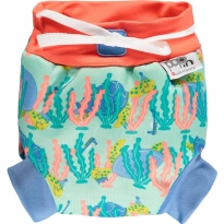 Pop-in Swim Nappy Turtle