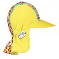 Pop-In Sun Hat Monkey