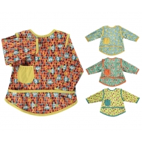 Pop-in Stage 3 Coverall Bibs