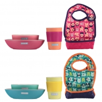 Close Pop-In Feeding Set