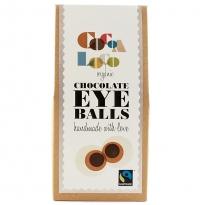 Cocoa Loco Box of Eyeballs 100g