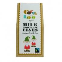 Cocoa Milk Chocolate Elves 100g