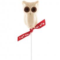 Cocoa Loco White Chocolate Owl 26g
