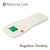 Natural Coir Bugaboo Donkey Carrycot Mattress