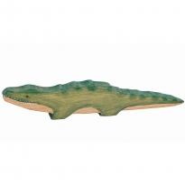Eric & Albert's Crocodile