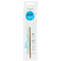 Denttabs Kids Bamboo Toothbrush