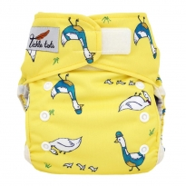 Tickle Tots Hybrid Nappy-Dizzy Ducks