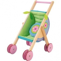 Haba Doll's Buggy