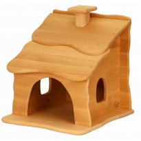 Drewart Little Gnome House