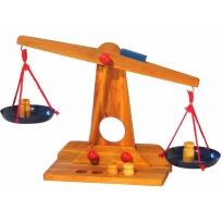 Drewart Wooden Scales