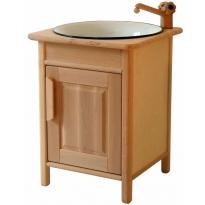Drewart Standard Natural Wash Basin