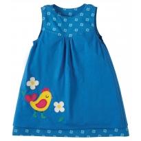 Frugi Hen Lamorna Reversible Dress